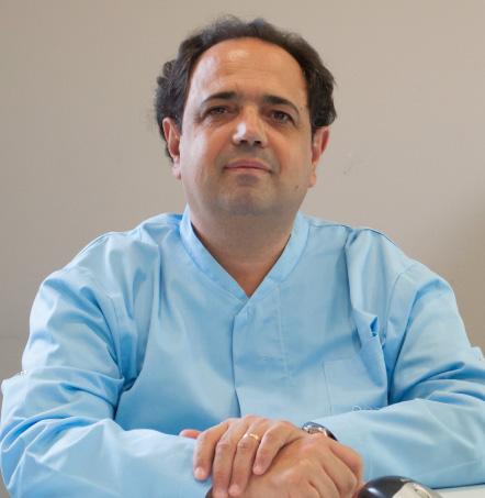 Dr. Manuel Campos (Direção Clínica)