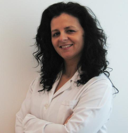 Dr.ª Mónica Pereira
