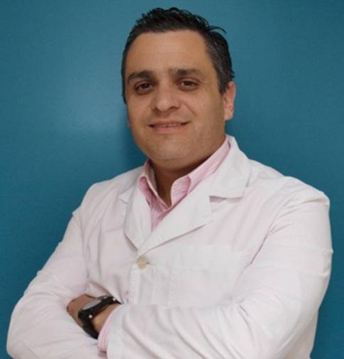 Dr. Pedro Vaz
