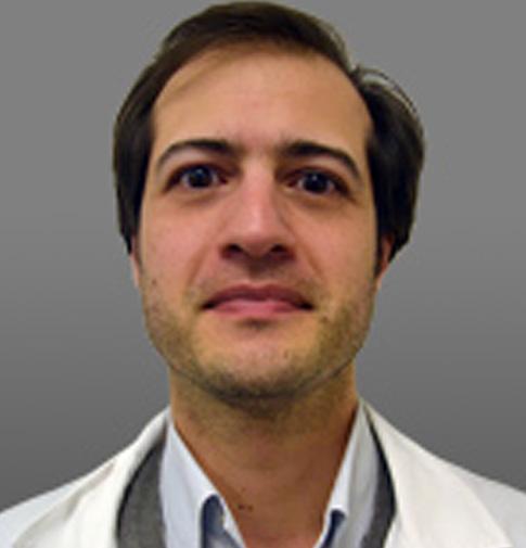 Dr. Tiago Pinto Correia