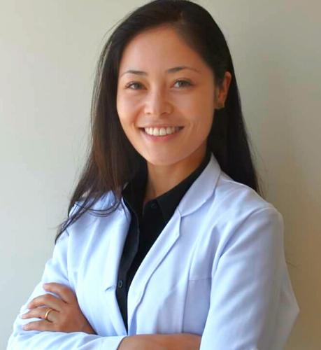 Dr.ª Tammy Takara