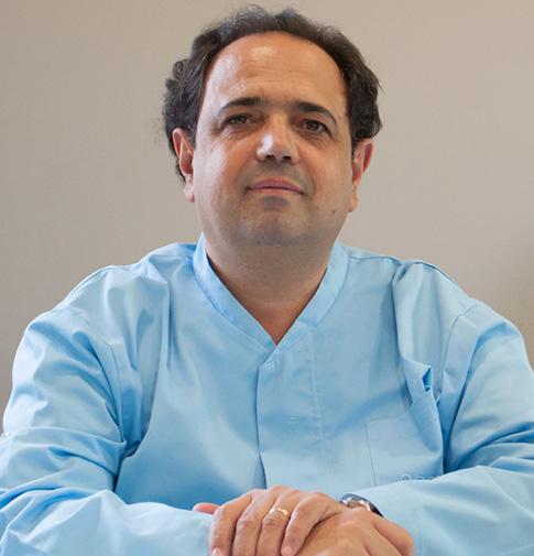 Dr. Manuel Campos