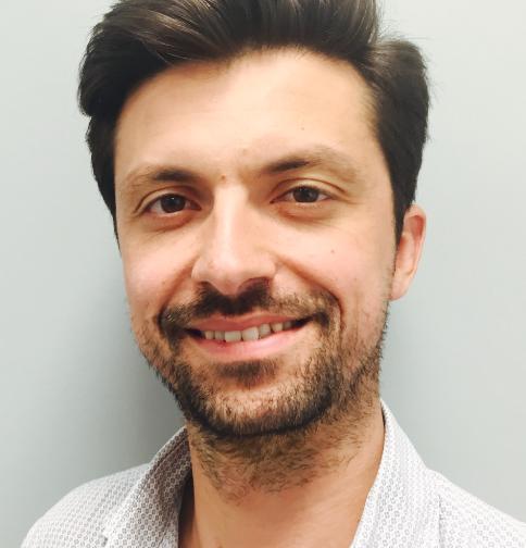 Dr. Nuno Rodrigues Silva