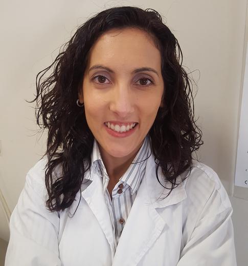 Dr.ª Carina Pereira